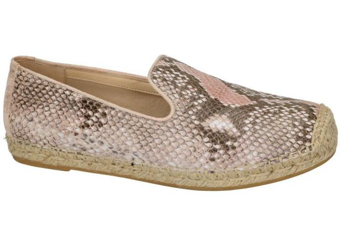 Gabor 6203 mocassins - loafers taupe