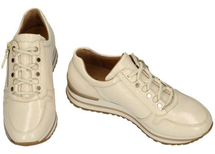 Gabor 76.527.90 sneakers  crÈme