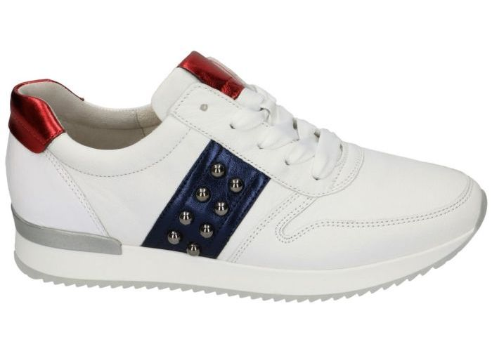Gabor 24.421.20 sneakers  wit