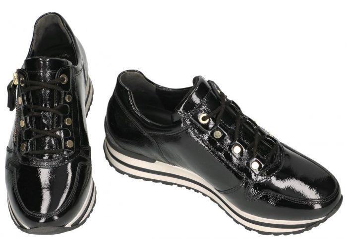 Gabor 76.527.97 sneakers  zwart