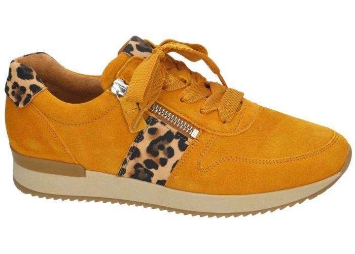 Gabor 33.420.10 sneakers  geel