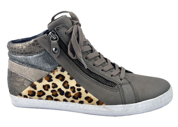 Gabor 5807 sneaker-sportief taupe