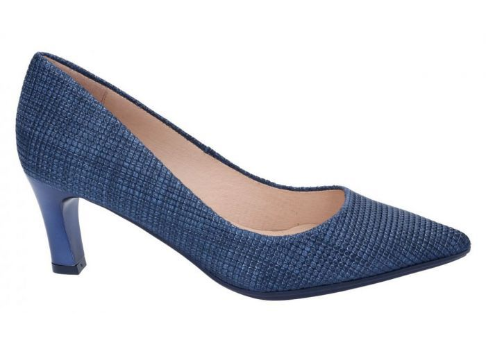 Damesschoenen Hispanitas PUMPS HV74348 HONEY Blauw