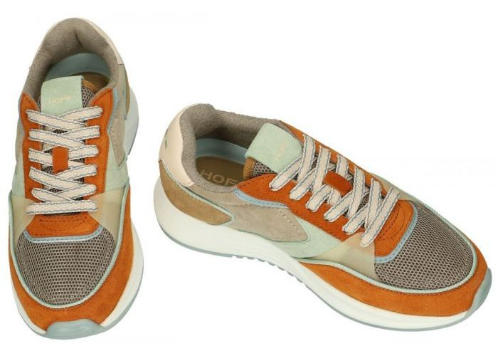 Hoff BALTIC TRIANGLE 22101007 (DISTRICT) sneakers  multicolor