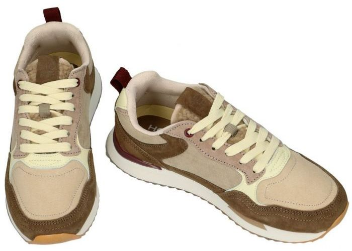Hoff NANTES 22102009 (CITY) sneakers  taupe