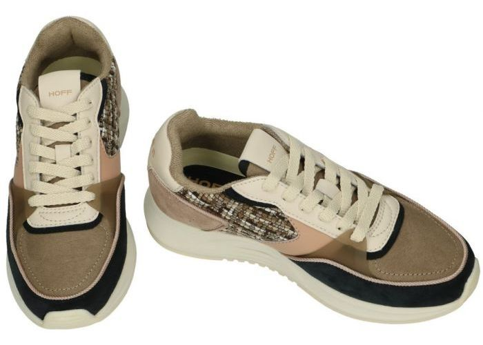 Hoff VENDÔME 22101006 (DISTRICT) sneakers  taupe