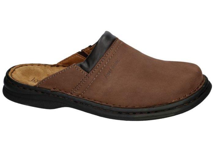 Josef Seibel 10663 MAX  pantoffels & slippers bruin