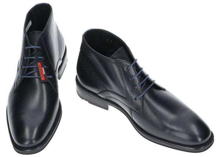 Lloyd 28-604-10 GABUN boots & bottines zwart