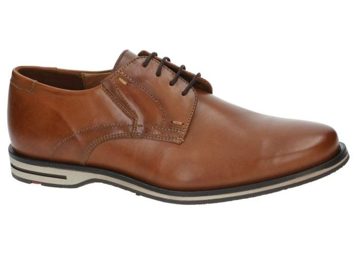 Herenschoenen Lloyd CASUAL / WEEKEND 27-859-04 KODA Cognac/caramel