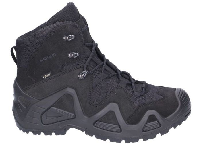 Lowa 310537 ZEPHYR MID TF wandelschoenen zwart