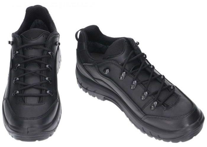 Lowa 310908 renegade lo TF wandelschoenen zwart