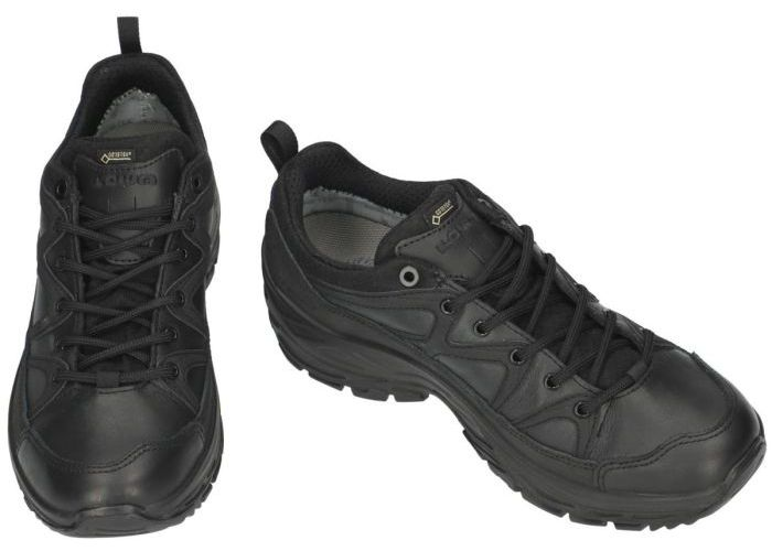 Lowa 320647 INNOX-LO-WS-TF-LE wandelschoenen zwart