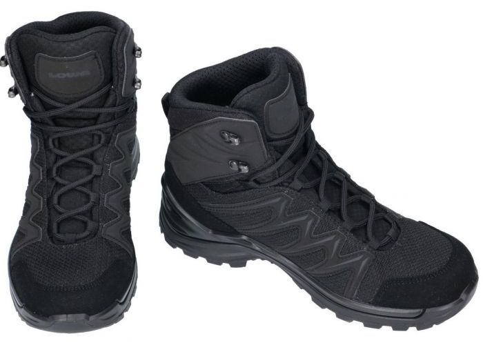 Lowa 320830 INNOX PRO gtx mid Ws TF wandelschoenen zwart