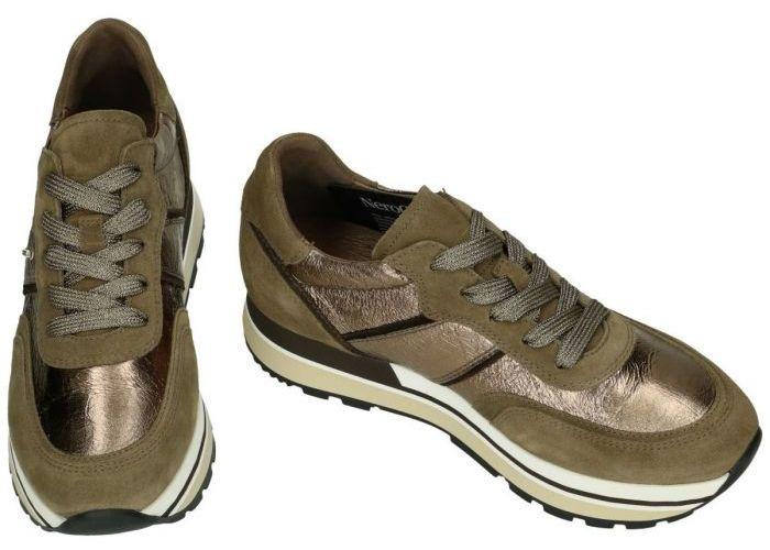 Nero Giardini I116945D sneakers  taupe