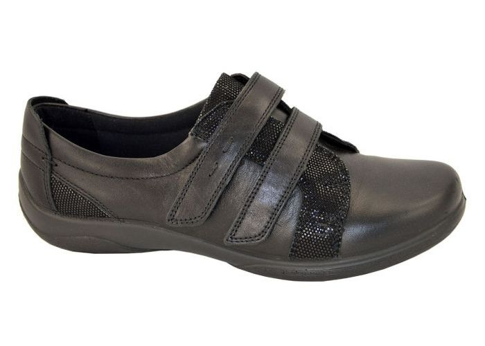 Padders VERSE 851/10 lage gesloten schoenen zwart