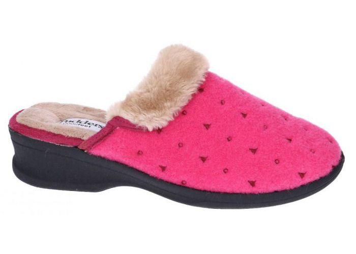 Padders SCARLET 4004/69 pantoffels roze