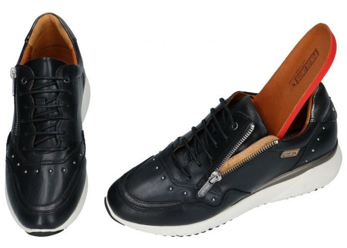 Pikolinos W6Z-6500 SELLA sneakers  zwart