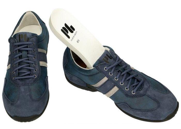 Pius Gabor 0137.12.02 sneakers blauw donker