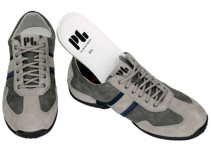 Pius Gabor 0137.12.01 sneakers grijs