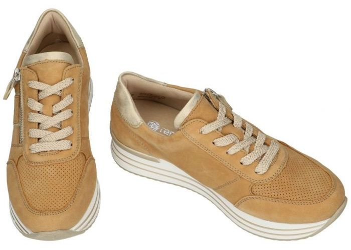 Remonte D1310-60 sneakers  camel