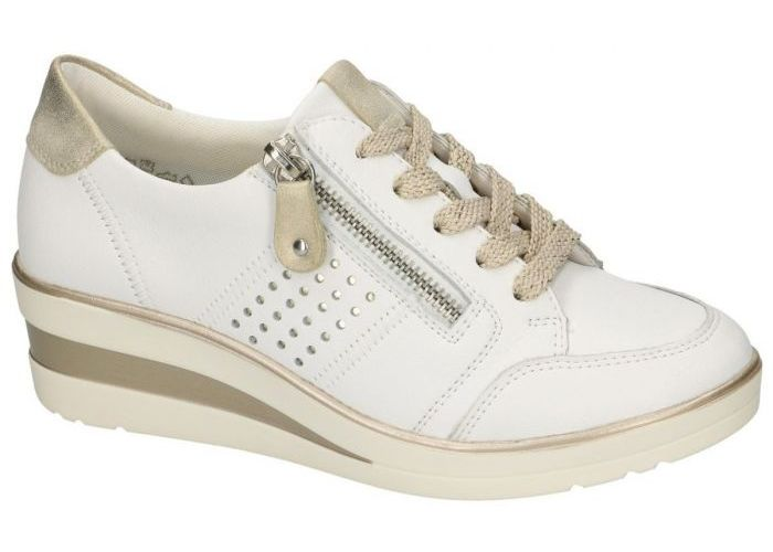 Remonte R7215-80 sneakers  wit