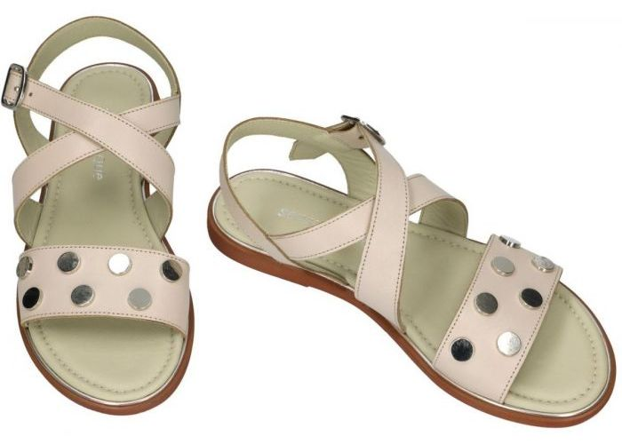 Sensunique F-SEN-3/4-V1 ARLON sandalen beige