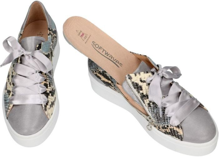 Softwaves 7.55.50 sneakers  beige