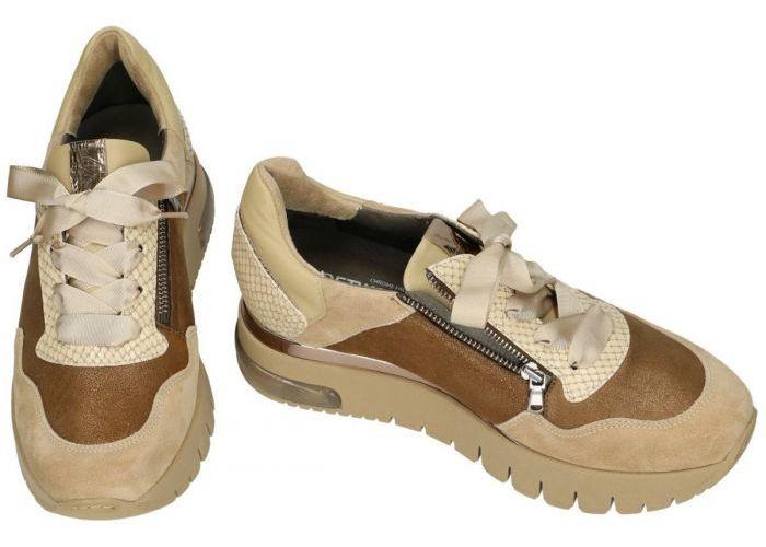 Softwaves 8.16.08ST sneakers  camel