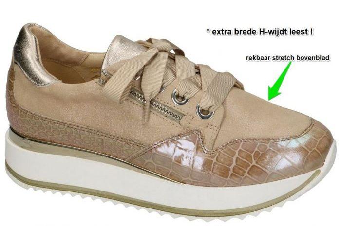 Softwaves 10.05.01ST sneakers  camel