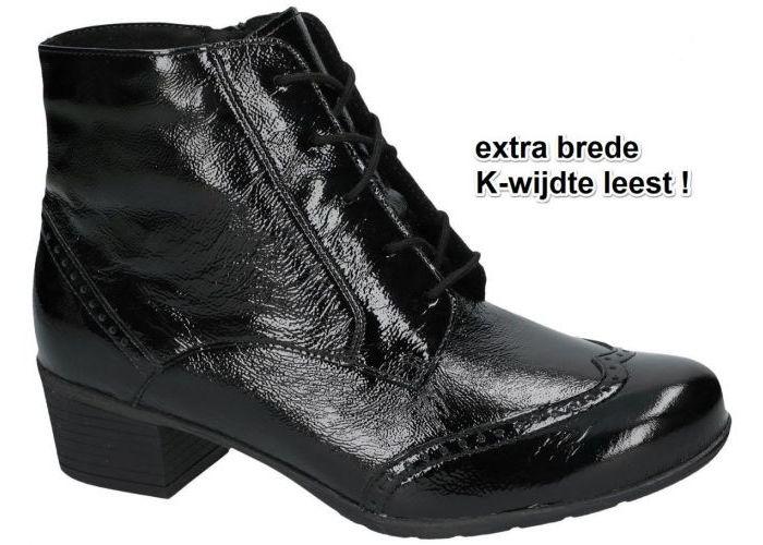 Solidus 35010-00691 KERRY (K) enkellaarzen zwart