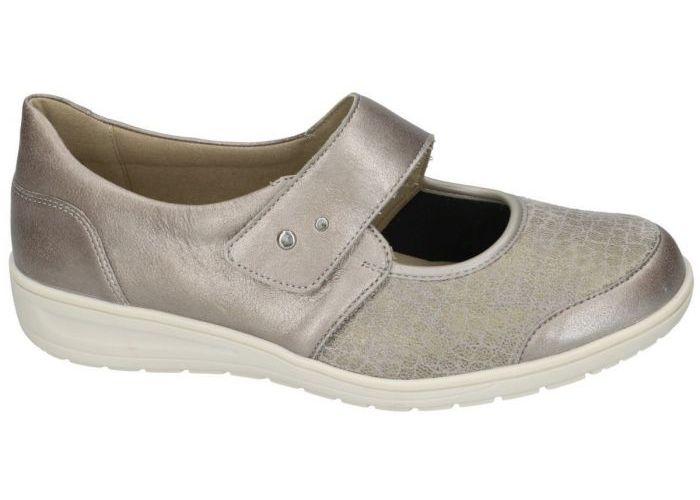 Solidus 29503-40169 KATE (K) lage gesloten schoenen taupe