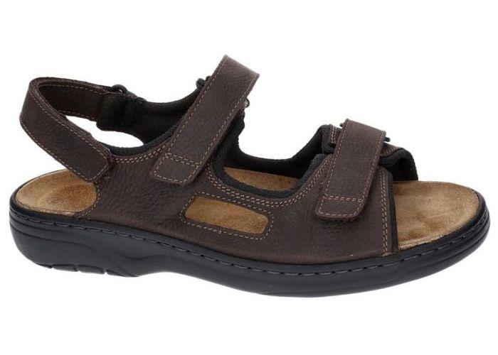 Solidus 78059-00602 Man Special sandalen bruin