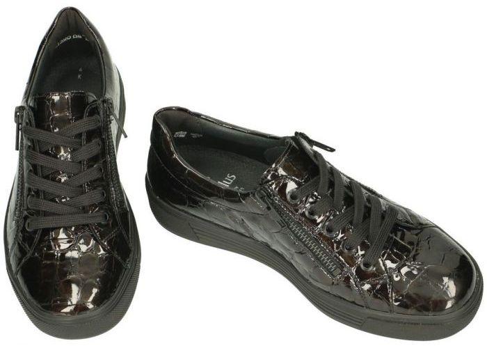 Solidus 32004-30451 KAJA sneakers  bruin donker