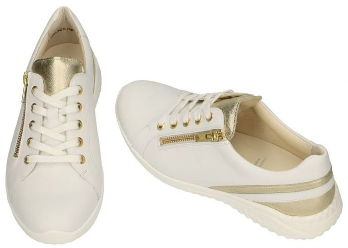 Solidus 60001-10152 KYLE sneakers  wit