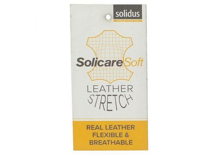 Solidus 66501-10228 KEA (K) sneakers  wit
