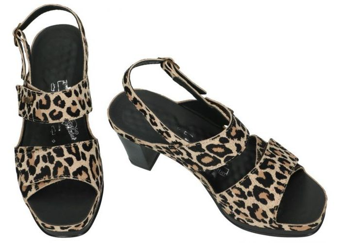 Vital 327067 TOSCA sandalen beige
