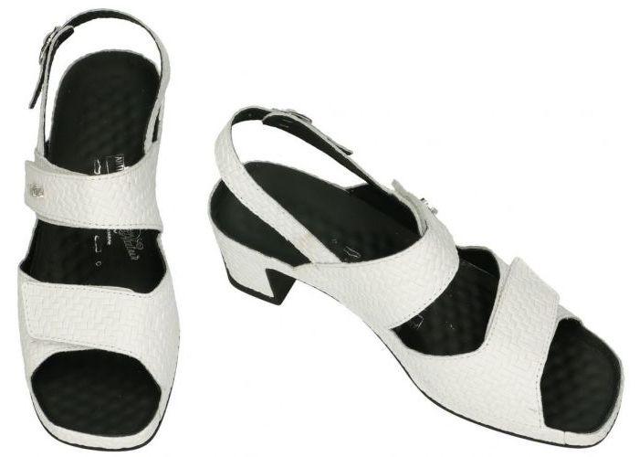 Vital 201971 JOY sandalen wit