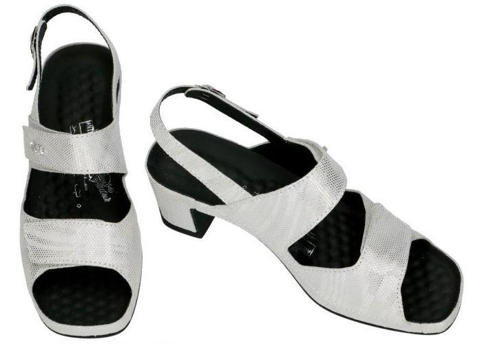 Vital 141971 JOY sandalen zilver