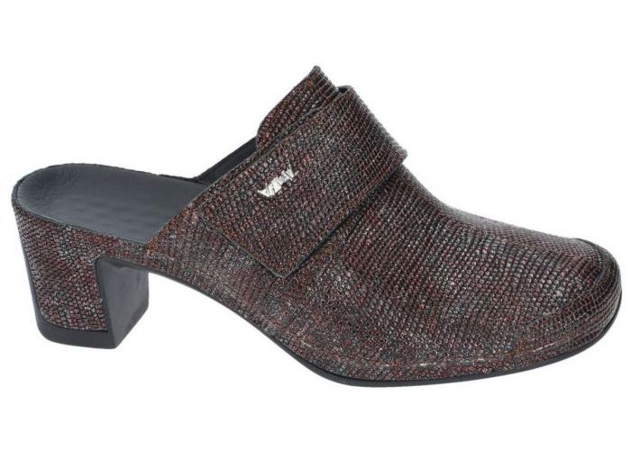 Damesschoenen Vital SLIPPER - MUILTJE 269205 JOY Bordeaux