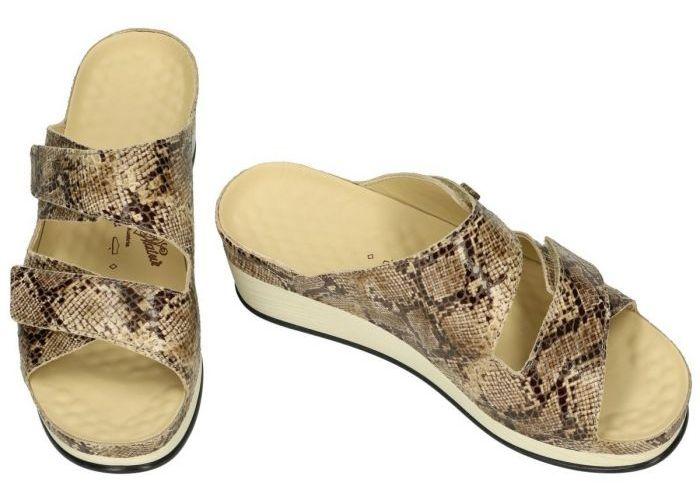 Vital 241334 LARA slippers & muiltjes beige