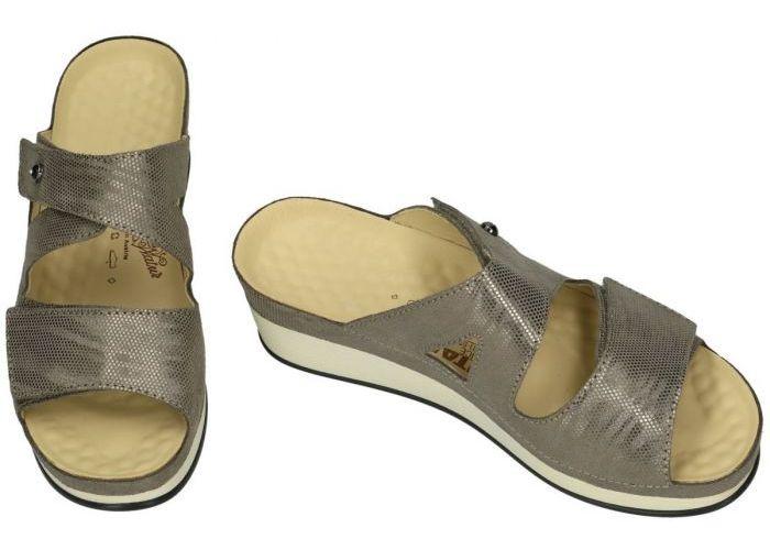 Vital 141534 LARA slippers & muiltjes brons