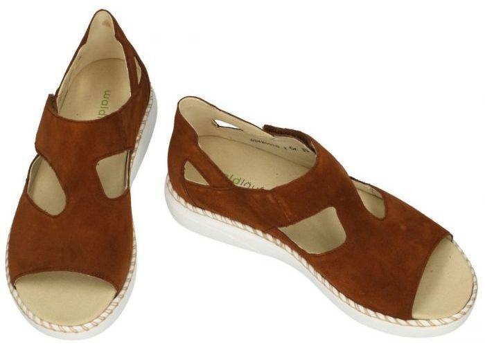 Waldlaufer 731802 195 082 H-VERA sandalen bruin