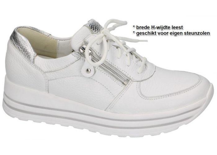 Waldlaufer 758009 (H) LANA sneakers  wit