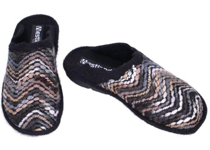 Westland 28123 LILLE 123 pantoffels multicolor