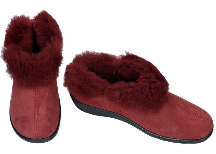 Westland 29102 AVIGNON 102 pantoffels rood