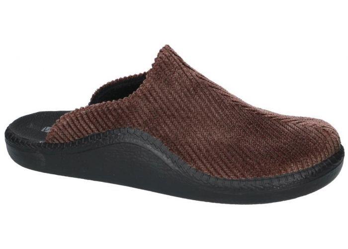 Westland 20620 MONACO 220 pantoffels & slippers bruin