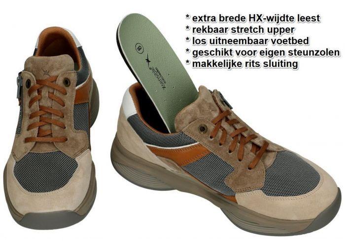 Xsensible SWX14 30088.1.501 HX sneakers beige