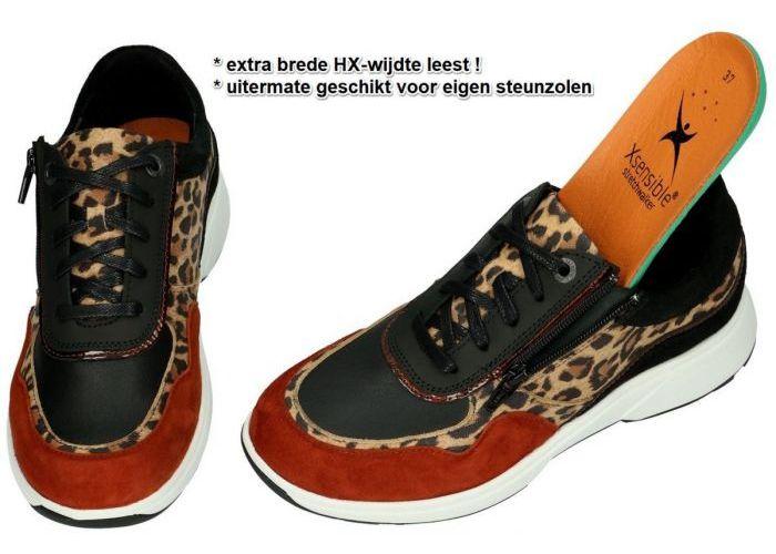 Xsensible LIMA 30204.3.627 HX sneakers  dierprint