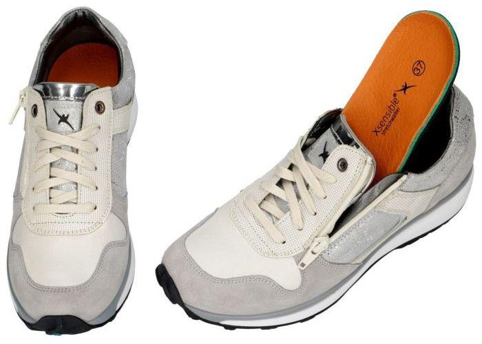 Xsensible JERSEY 30042.3.845 GX sneakers  ecru