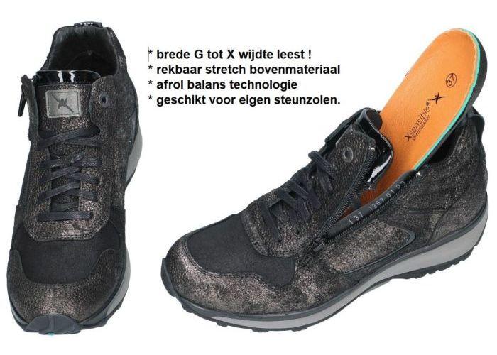 Xsensible FILLY 30026.2.861 GX sneakers  brons